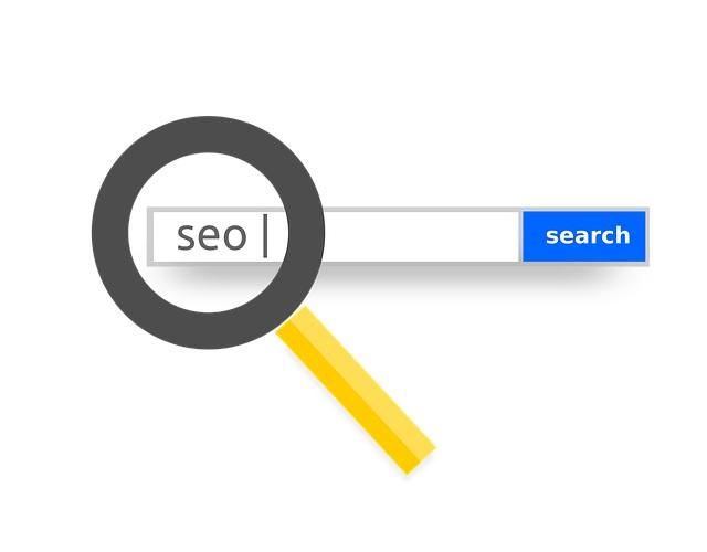 Realizziamo siti ottimizzati per i motori di ricerca
